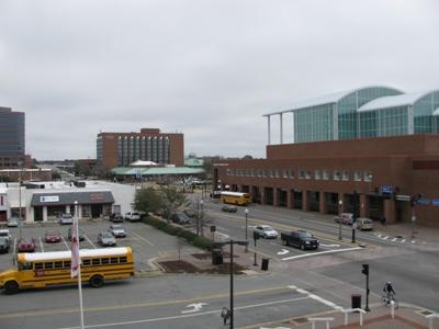 Hampton Virginia