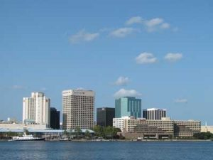 Norfolk Virginia