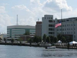 portsmouth virginia waterfront