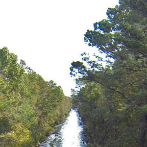 Albemarle and Chesapeake Canal