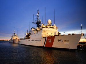 Coast Guard Cutters portsmouth virginia